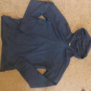 Vince hoodie Nordstrom Medium sweatshirt